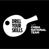 Drill Your Skills with Team China (Part 7): Penhold Serve