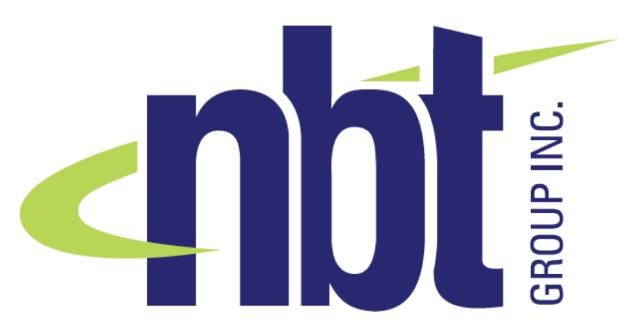 NBT Group Inc. LOGO