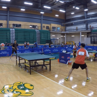 2016 Edmonton Open Table Tennis Championships:  Skills Levels