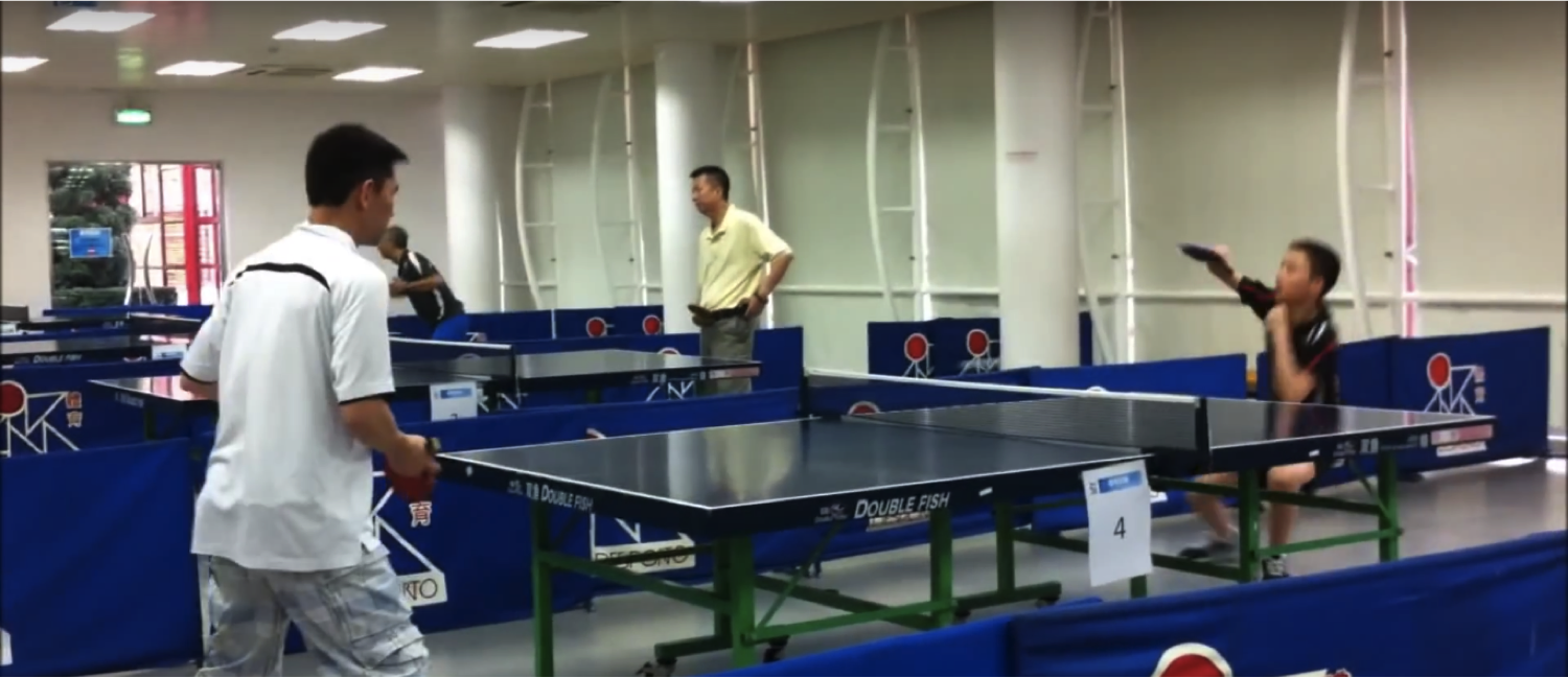 Before We Kick This One Off, You Need To Be Aware Of Two Definitions In The  ITTFu0027s Laws Of Table Tennis. First One Is The U0027Net Assemblyu0027 (2.2.1): The  Net ...